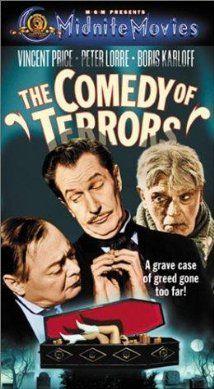 A rémület komédiája (1963) online film