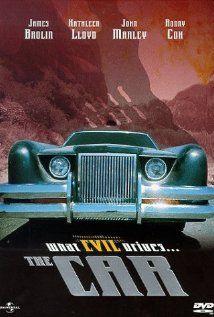 A retteg�s aut�ja (1977)