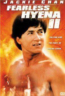 A rettenthetetlen hi�na 2 (1983)