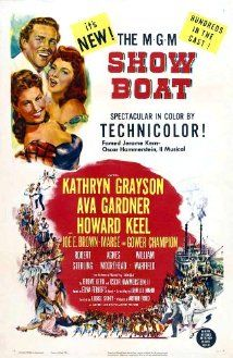 A Revű hajó (1951) online film