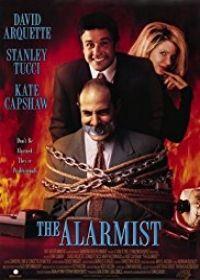 A riasztóember (1997) online film