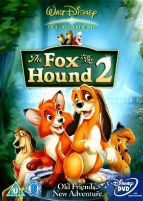 A róka és a kutya 2 (2006) online film