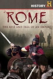 A Római Birodalom 1. évad (2008) online sorozat