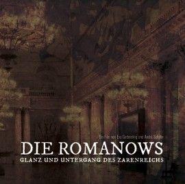 A Romanov-dinasztia tündöklése és bukása (2013) online film