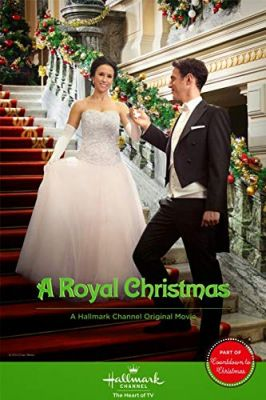 A Royal Christmas (2014) online film