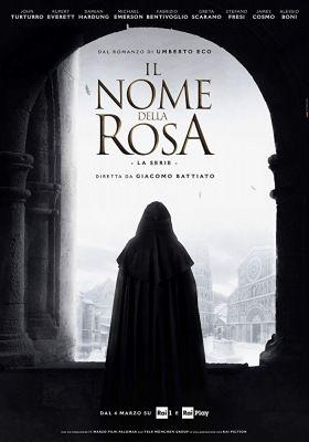 A rózsa neve 1. évad (2019) online sorozat