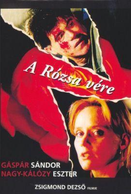 A rózsa vére (1998) online film