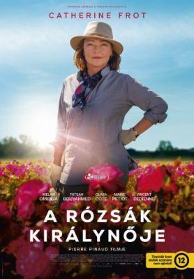 A Rózsák Királynője (2020) online film