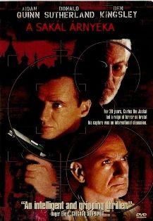 A Sakál árnyéka (1997) online film
