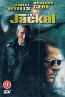 A Sakál (1997) online film