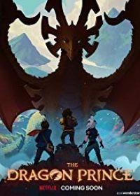 A sárkányherceg 2. évad (2019) online sorozat