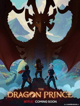 A sárkányherceg 3. évad (2019) online sorozat
