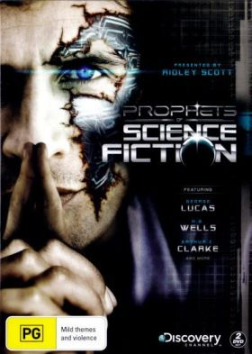A Science Fiction l�tnokai (2011)
