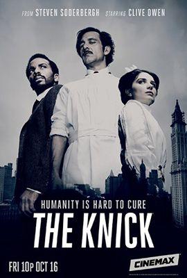 A sebész (The Knick): 2. évad (2015) online sorozat