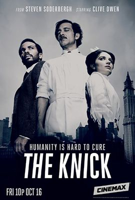A seb�sz (The Knick): 2. �vad (2015) online sorozat