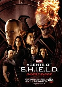 A S.H.I.E.L.D ügynökei 4. évad (2016) online sorozat