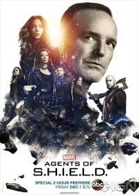 A S.H.I.E.L.D ügynökei 5. évad (2017) online sorozat