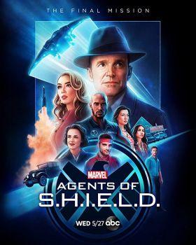 A SHIELD ügynökei 7. évad (2020) online sorozat