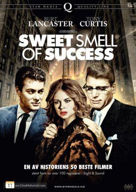 A siker édes illata (1957) online film