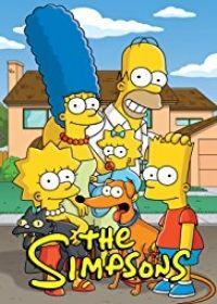 A Simpson család 30. évad (2018) online sorozat