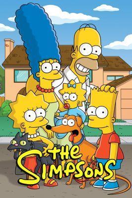A Simpson család 31. évad (2019) online sorozat