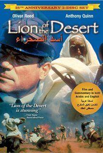 A sivatag oroszlánja (1981) online film