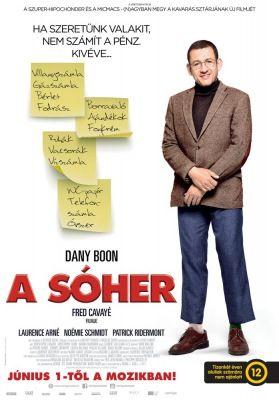 A sóher (2016) online film
