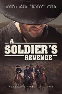 A Soldier's Revenge (2020) online film