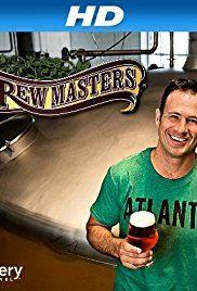 A sörfőzés mesterei 1. évad (2010) online sorozat