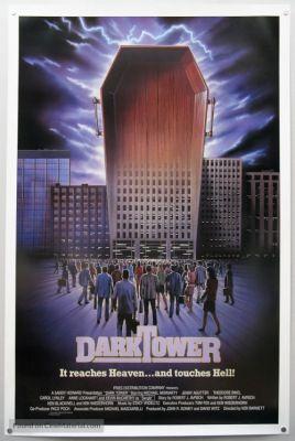 A sötét torony (1989) online film