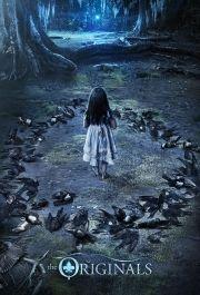 A sötétség kora (The Originals) 3. évad (2013) online sorozat