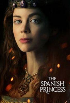 A spanyol hercegnő 1. évad (2019) online sorozat