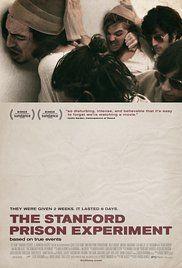 A Stanfordi börtönkísérlet (2015) online film