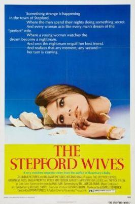 A stepfordi feleségek (1975) online film