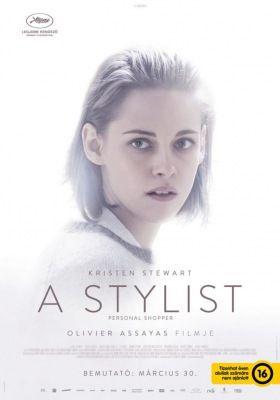 A stylist (2016) online film