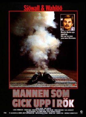 A svéd, akinek nyoma veszett (1980) online film