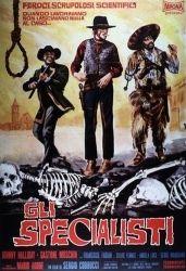 A szakértő (1969) online film