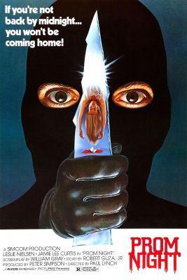 A szalagavató fantomja (1980) online film