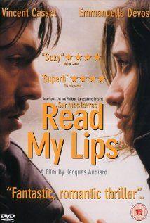 A számat figyeld (2001) online film