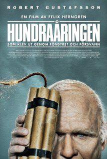 A százéves ember, aki kimászott az ablakon és eltűnt (2013) online film