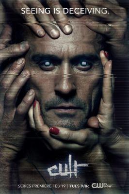A szekta 1. évad (2013) online sorozat