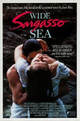 A széles Sargasso-tenger (1993) online film
