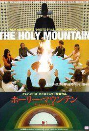 A szent hegy (1973) online film