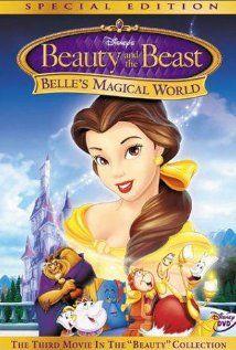 A Szépség és a Szörnyeteg - Belle bűvös világa (1998) online film