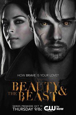 A szépség és a szörnyeteg 3. évad (2015) online sorozat
