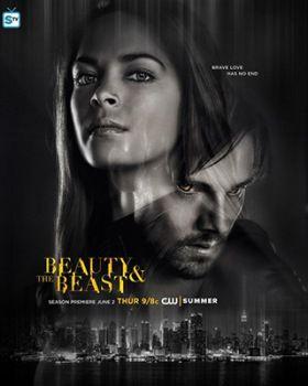 A szépség és a szörnyeteg (Beauty and the Beast) 4. évad (2016) online sorozat