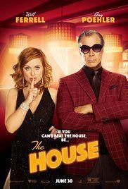 A szerencse háza (2017) online film