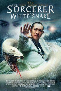 A szerzetes és a fehér kígyó (2011) online film