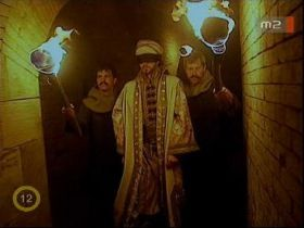 A szigetvári vértanúk (1996) online film