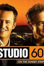 A színfalak mögött 1. évad (2006) online sorozat